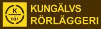 Kungälvs Rörläggeri logo