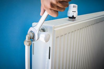 Installation/service av element och radiatorer Göteborg