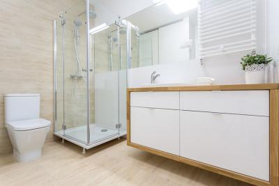 Badrumsrenovering samordning och hjälp