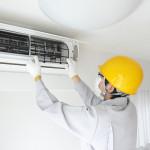 installation av värmepump